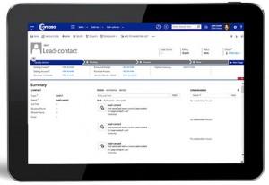 Microsoft-CRM